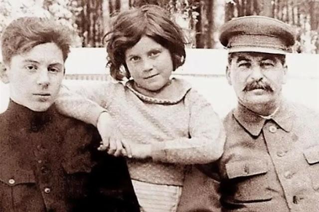 Filhos de Stalin