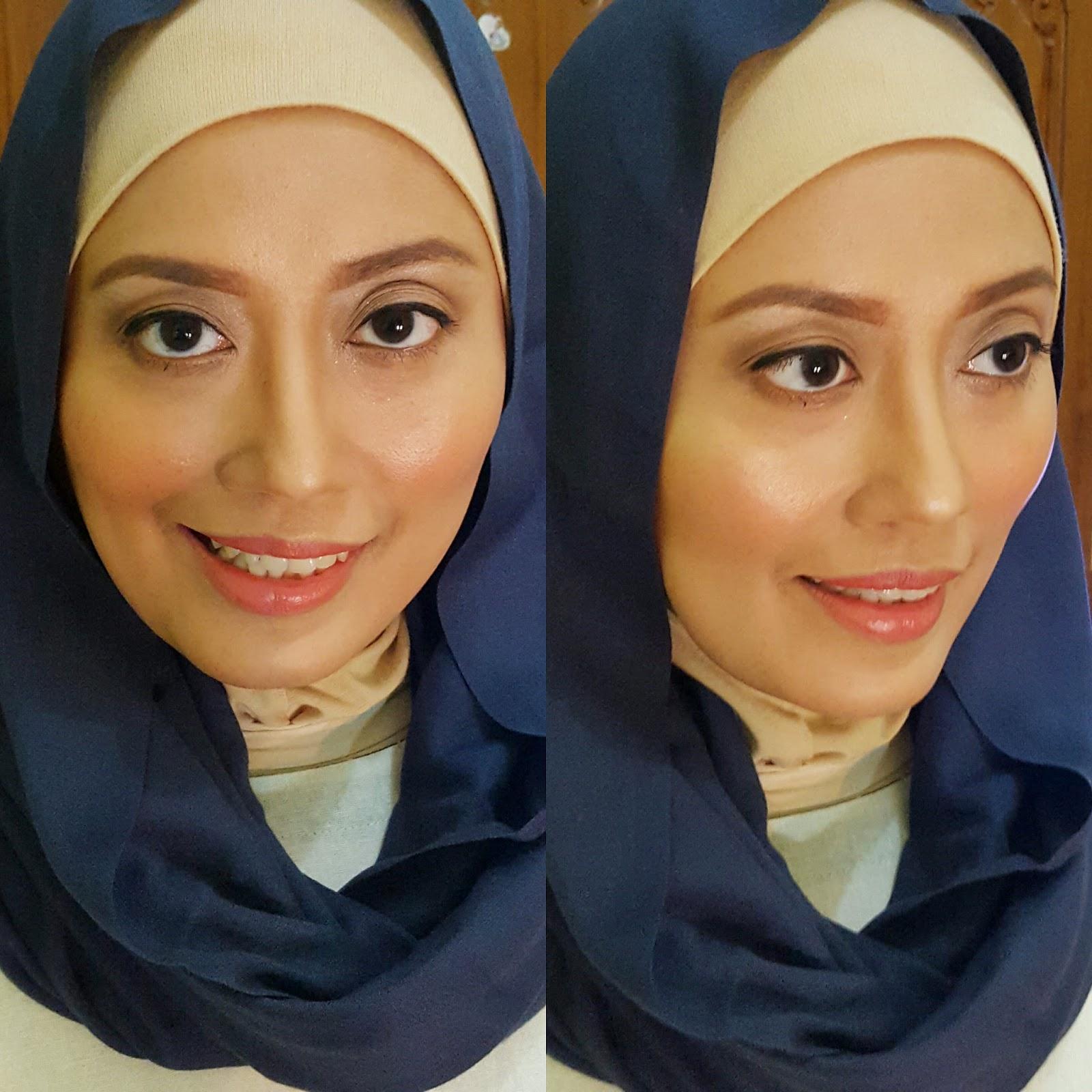 Review Inez Color Contour Plus Correcting Cream Beauty Sassy Vivid Produk Ini Akan Aku Kasih Rating 6