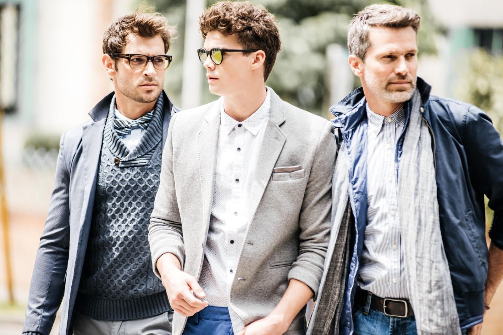 518f005147a2 Los hombres de GEF | Colombiatex 2016 - Fabulous Matters | Fashion ...