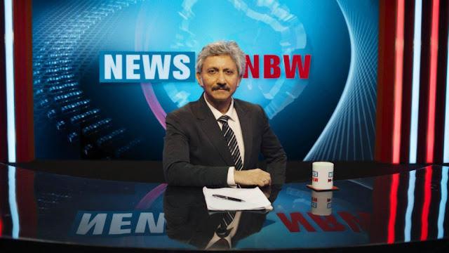 Neeraj Kabi in Paatal Lok