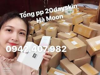 20dayskin hà moon