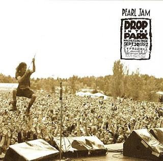 Quality Bootlegs: Pearl Jam - Drop In The Park