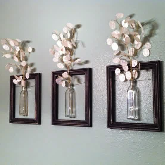 16 Cheap And Easy Diy Wall Beautification With Butterflies Diy