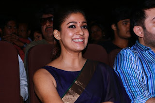 Nayanthara At Ciff Closing Ceremony