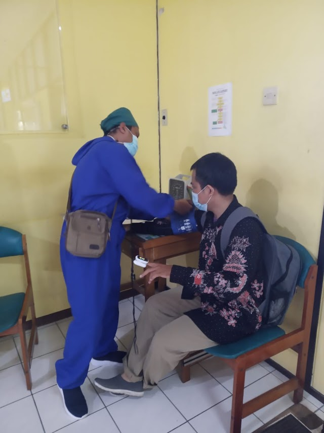 Vaccination Dissemination during the Pandemic Period