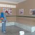 Secretaria de Saúde realiza Dedetização das unidades básicas de saúde.