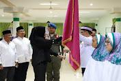 Bupati Tulang Bawang Secara Resmi Melepas Sebanyak 286 Jamaah Haji Tahun 2019
