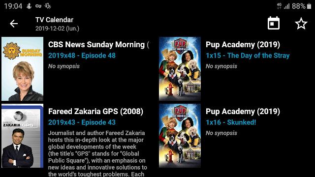 تطبيق جديد لمشاهدة الافلام العالمية SATURN VOD PREMIUM