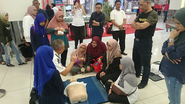 MBO's Blood Donation Drive 5.0