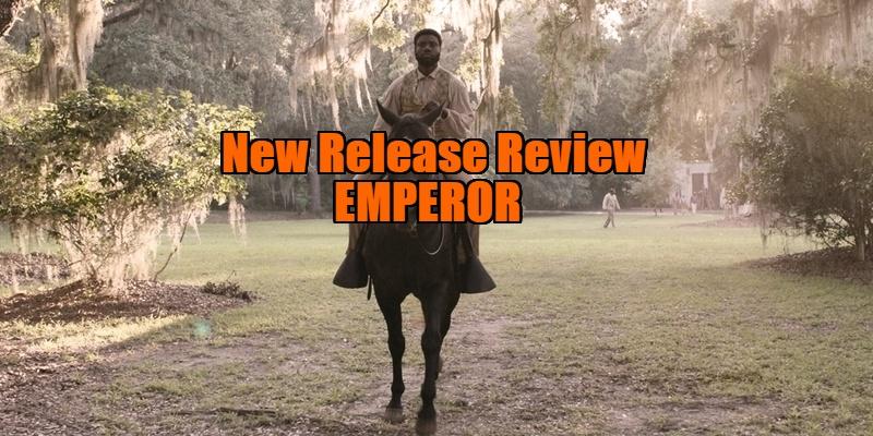 emperor review
