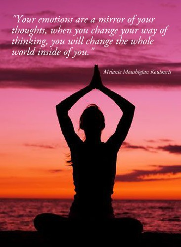 yoga quotes about change - photo #9