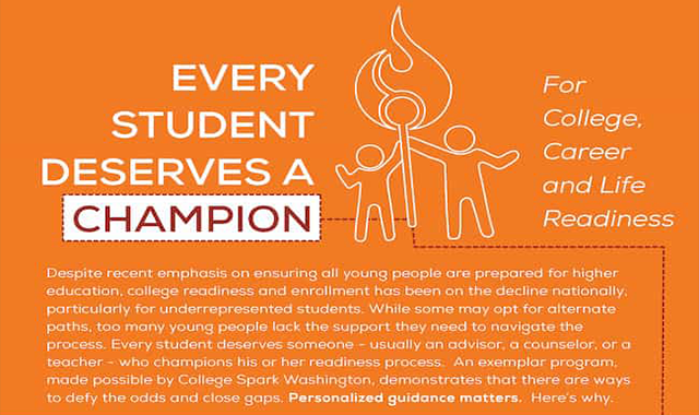 Every Student Deserves a Champion