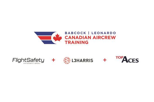 New strategic partners Leonardo Canada