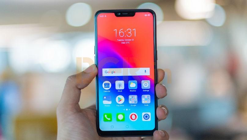Realme C1 هو أحدث هاتف ذكي من Realme يحصل على تحديث Android 9 Pie