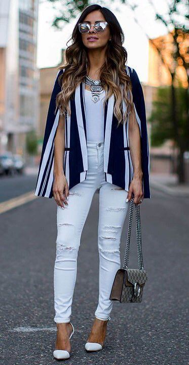 cool business style outfit