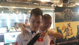 AoE Trung – Việt 2019: Những khoảnh khắc đáng nhớ
