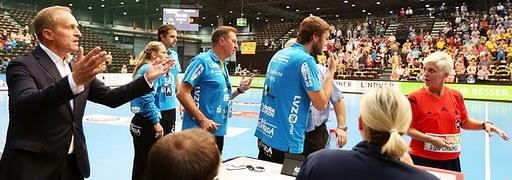 EHF: Rechazan la protesta formal del FTC húngaro | Mundo Handball