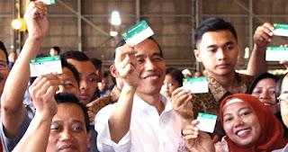Menteri Keuangan Siapkan Rp 10 Triliun untuk Kartu Pra-Kerja Jokowi dalam RAPBN 2020