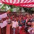 बैरिया नगर पंचायत के विकास कार्यों में बाधा उत्पन्न कर रहे है विधायक : शिवकुमार वर्मा मंटन