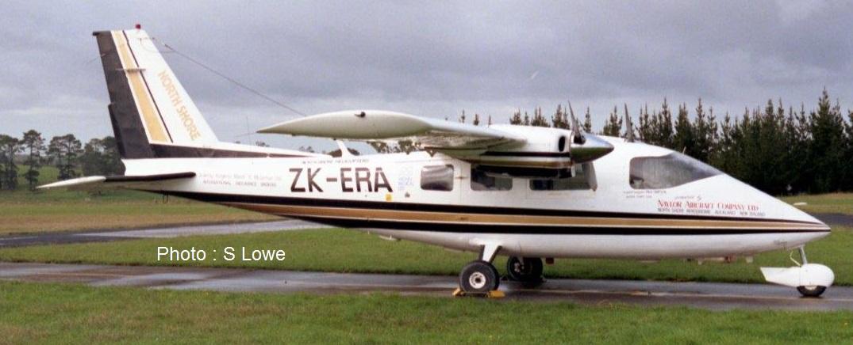 NZ Civil Aircraft: Ohakea as seen by Andy Heap