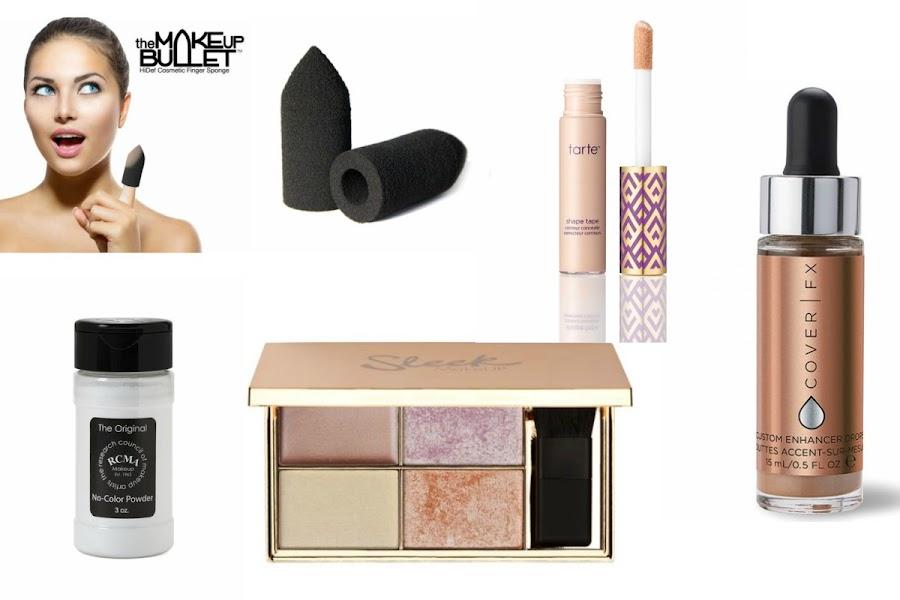 el top 10 de productos de belleza