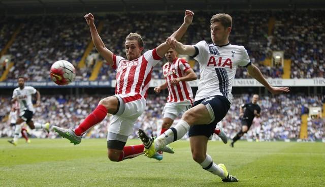 Stoke City vs Tottenham Hotspur