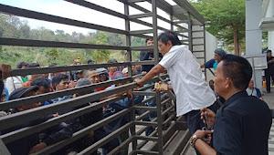 PT.  AHM Sepakat Rekrut Tenaga Kerja Lokal Dengan Syarat