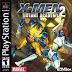X-Men: Mutant Academy 2 PS1 ISO