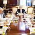 """Sobre el salario, el Presidente """"Alberto Fernández"""" se reunió con la CGT:"""