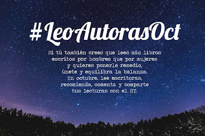 #LeoAutorasOct