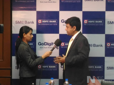 HDFC Bank launches SME Bank