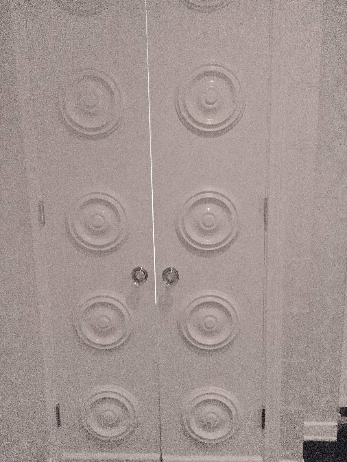 French Door Salon And Spa Gallery Door Design For Home