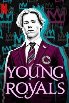 Young Royals 1ª Temporada
