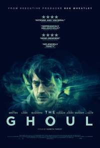 The Ghoul 2016 Dual Audio Full Movies Hindi Dubbed 480p
