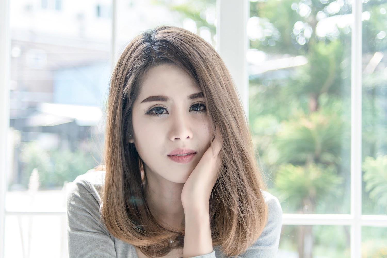 100 Model Model Rambut Pendek Wanita Kurus Paling Hist