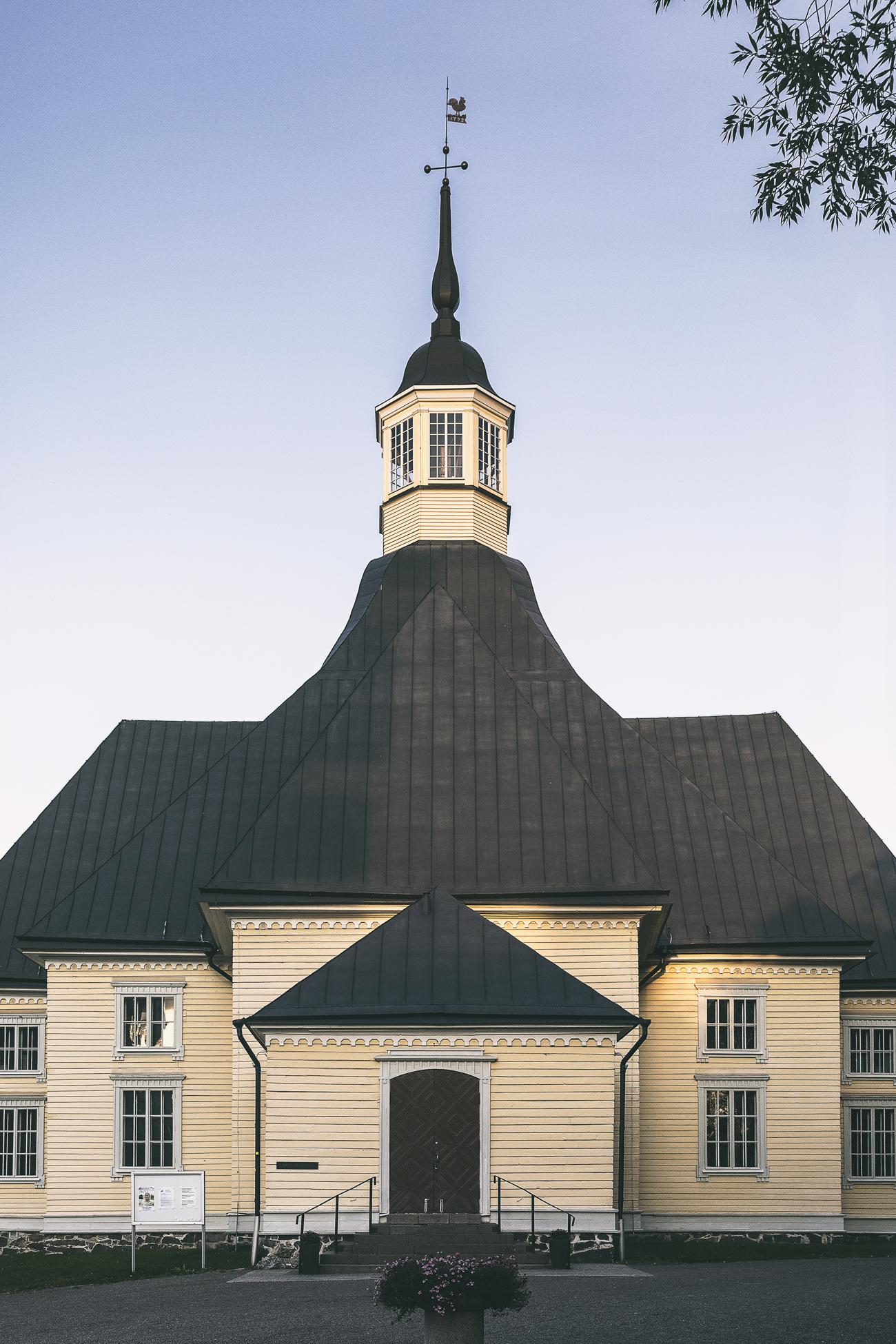 Lappeen Marian kirkko, Lappeenranta