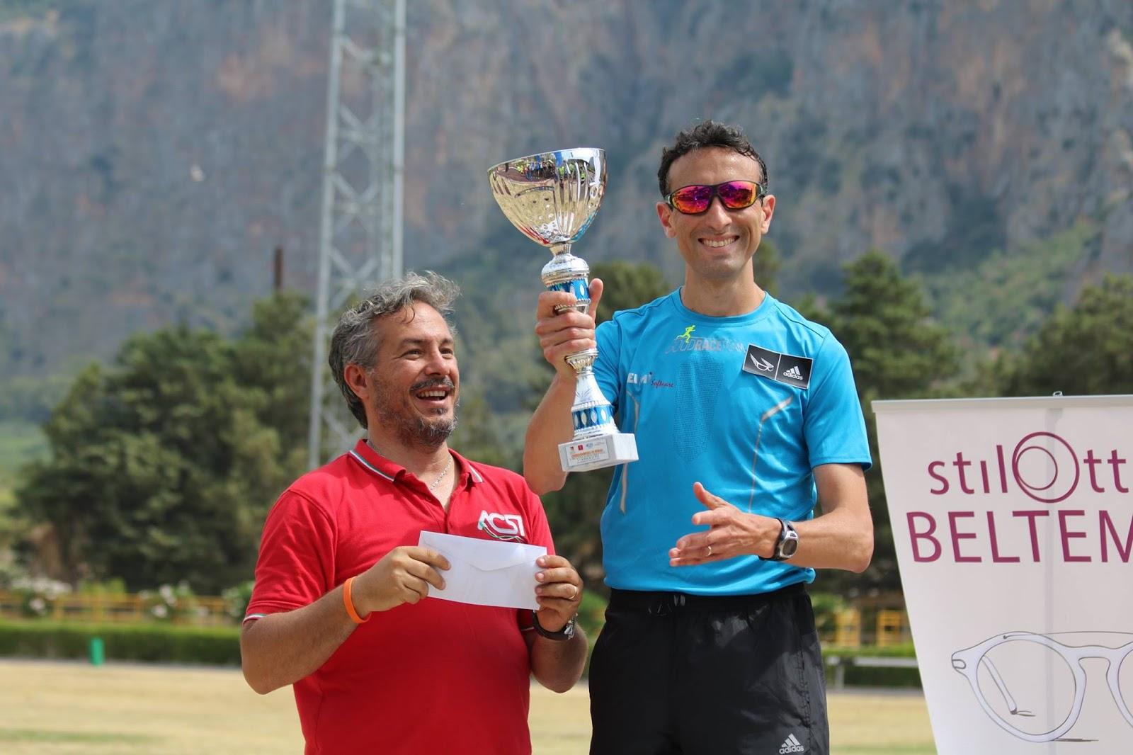 2ae37242ca1 Filippo Running and Much More  Stringi i denti e... Prova a Vincere!