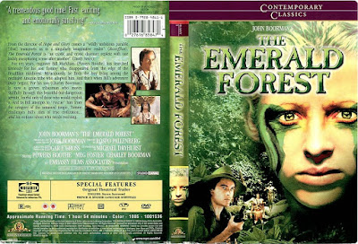 The Emerald Forest. 1985. HD.