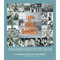 Land of 1000 Dances: The Rampart Records Complete Singles Collection