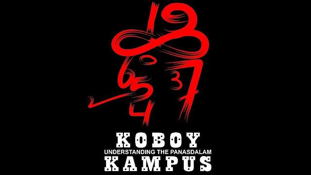 Film Koboy Kampus 1995