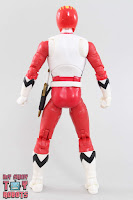 Lightning Collection Lost Galaxy Red Ranger 05
