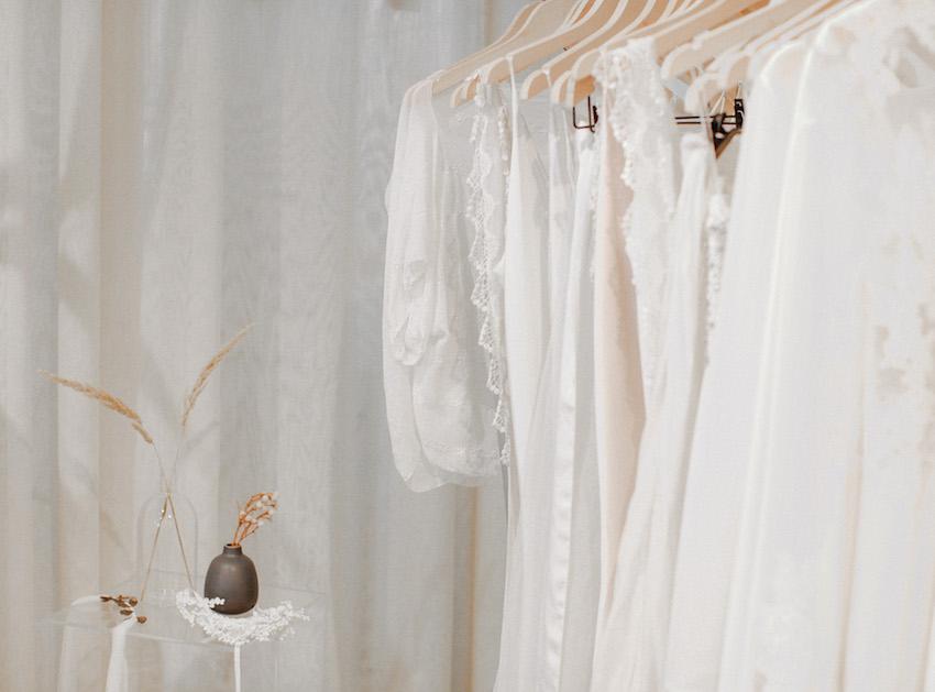 LOHO Bride. Photo by Kristine Lopez. | HONEY & SILK