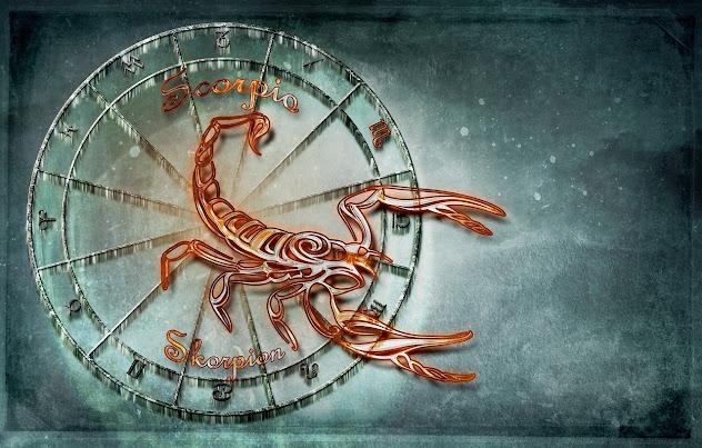 Zodiak yang Cocok dengan Scorpio