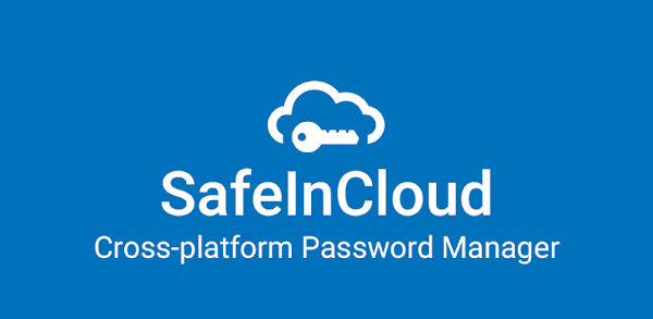 Password Manager SafeInCloud Pro v19.4.9 [Patched]