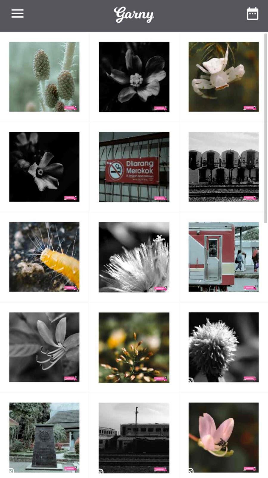 Cara Membuat Feed Instagram Keren Ewafebri Journaling Blog