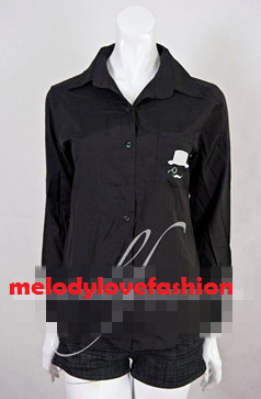 Melody Love Fashion