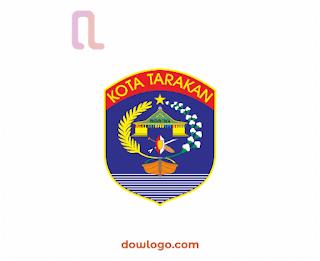 Logo Kota Tarakan Vector Format CDR, PNG