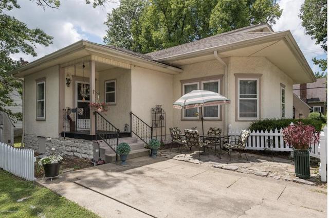 Sears N° 126 • 202 S Alta Avenue, Danville, Kentucky