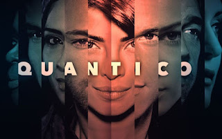 Quantico - séries TV show ABC