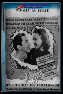Ang maestra (1941)